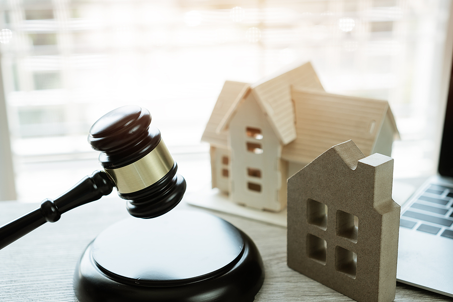 timeshare foreclosure process